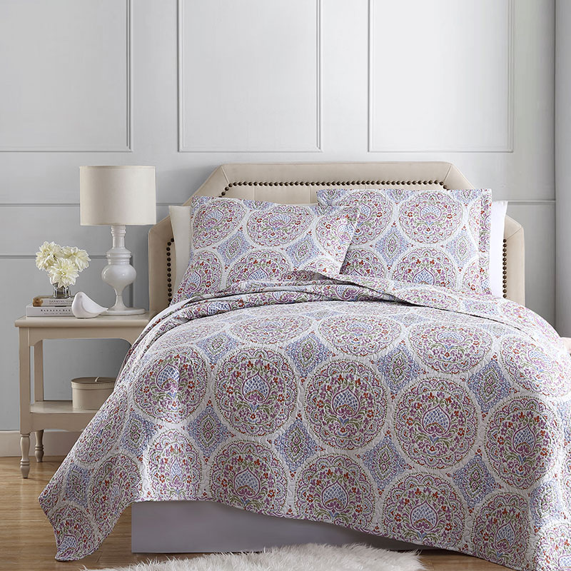 double bed quilt cover sets