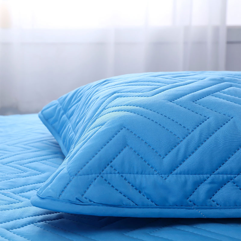 ultra soft pinsonic bedspread and coverlet