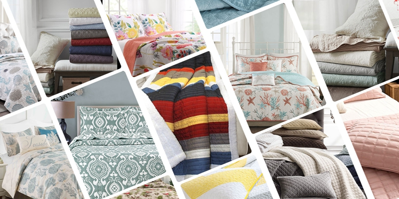China bedding set factory