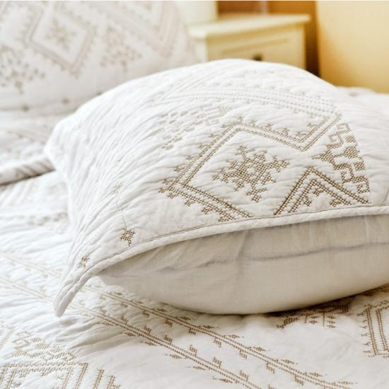 quilt bedding set bedspread